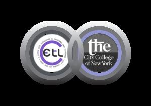 ccny cetl logo
